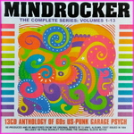 Mindrocker Box Set 2002