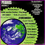 Pebbles Volume 3 The Acid Gallery
