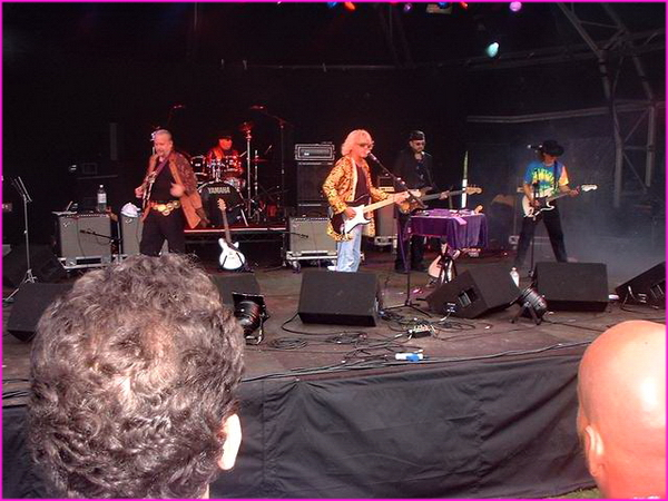 Electric Prunes Canterbury 2002