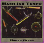 Hash Jar Tempo - Under Glass