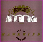 Hawkwind - This Is Hawkwind Do Not Panic