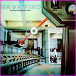 Hawkwind - Quark Strangeness and Charm