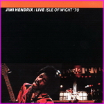 Jimi Hendrix - Live - Isle Of Wight `70
