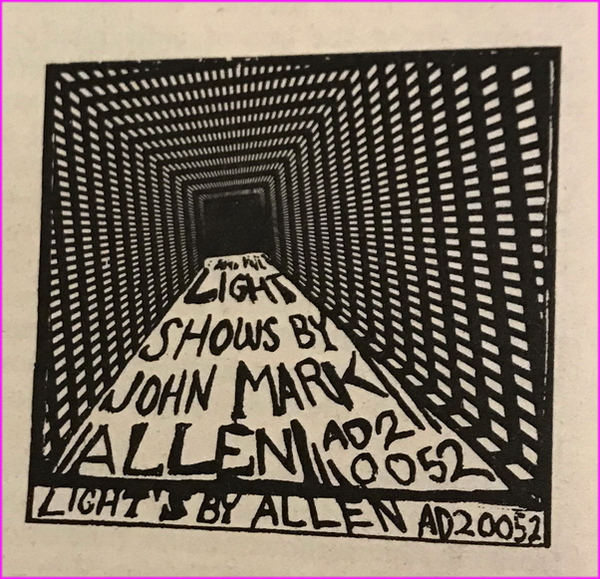 John Mark Allen Lights
