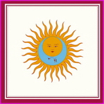 King Crimson - Larks' Tongues In Aspic