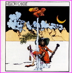 Mellow Candle - The Virgin Prophet