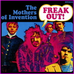 Frank Zappa (The Mothers of Invention) - Freak Out