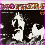 Frank Zappa (The Mothers of Invention) - Absolutely Free