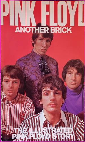 Pink Floyd : Another Brick - Miles