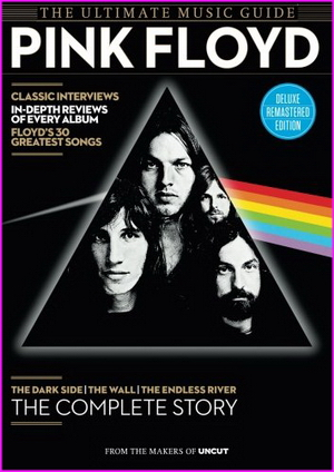 Pink Floyd: The Complete Story